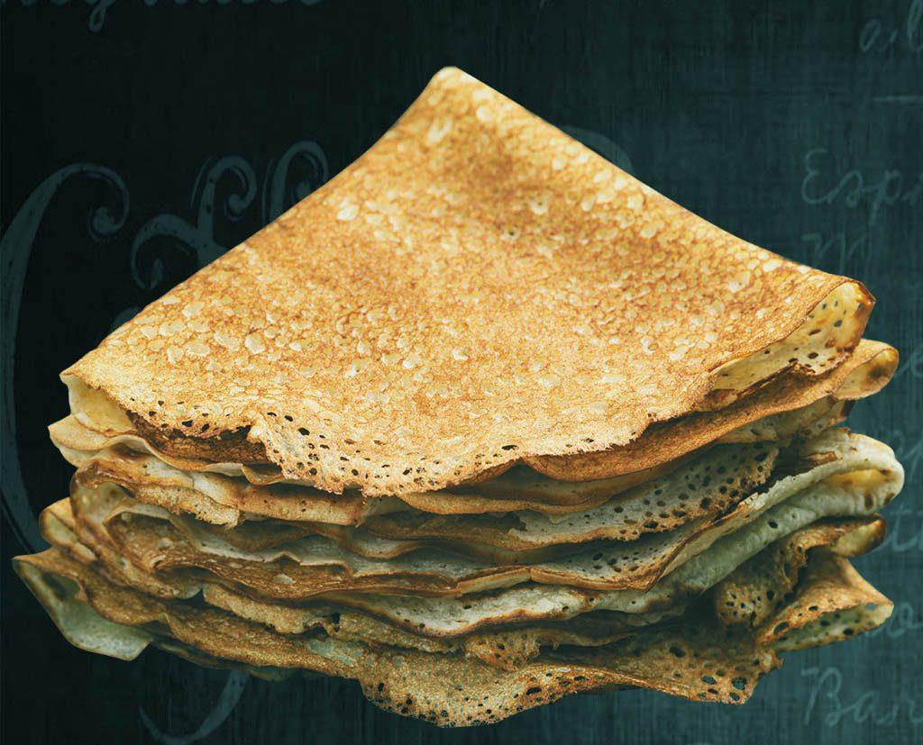 crepe waffle menu